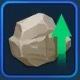 石材生産量