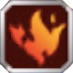 炎属性のアイコン画像