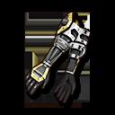 セイバーマスターグローブ(光)の画像