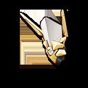 オラクルマスターマスク(土)の画像