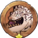 西方白虎メダル[星1]
