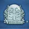 ヴィランズピンズの画像