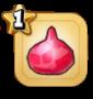 スライム鉱石(赤)