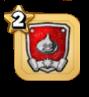 スライムの軍団章