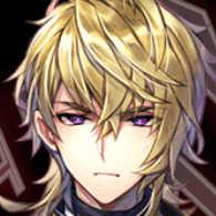 薔薇鎌の無聊令息ザキアスの画像
