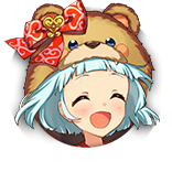 [感謝をお届け]キムンカムイの画像