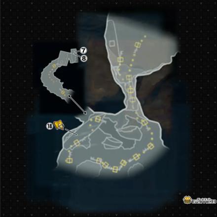 船の墓場の宝箱