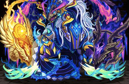 黄昏の煉刃ゼノアークの画像