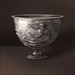 ウォーレンカップ(友情を超えし盃)の画像