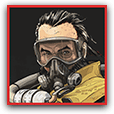 Apex Legends(エーペックスレジェンズ)のコースティック