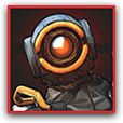 Apex Legends(エーペックスレジェンズ)のパスファインダー