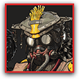 Apex Legends(エーペックスレジェンズ)のブラッドハウンド