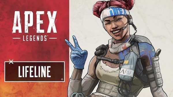 Apex Legends】ライフラインの立ち回り・スキン【キャラ調整】|ゲーム ...