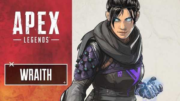 Apex Legends】レイスの立ち回り・スキン【キャラ調整】|ゲームエイト