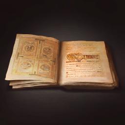 ケルト聖書