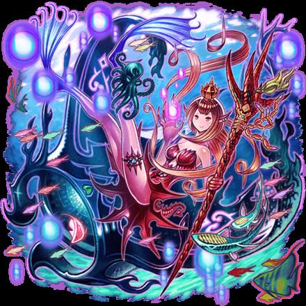 [半妖の姫]ヴェヴェの画像