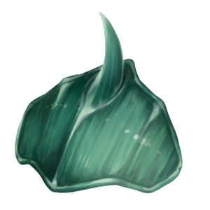 海神の鱗【希少種】の画像