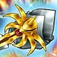 覇者の剣・手甲型の仮アイコン