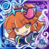 戦乙女ダークアルル(星7)の画像