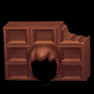 義理チョコシリーズの画像