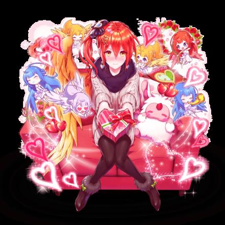 大天使の純情ラファエルの画像