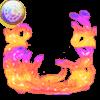 【神】エターナルオーラのアイコン