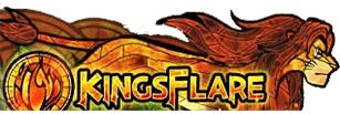 KH3(キングダムハーツ3)のキングスフレア(シンバ)