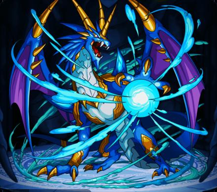 蒼魂神龍ゼルデウスの画像