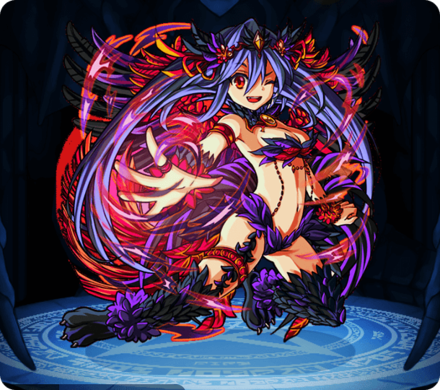 帝覇黒焔ガルーダの画像