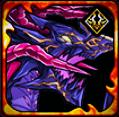 冥覇魔神龍ゾルダークのアイコン