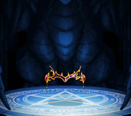 邪神魔導冠Ωの画像