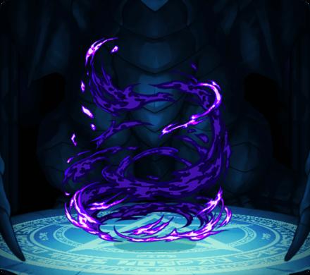 常闇のオーラΩの画像