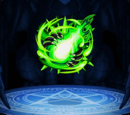 嵐撃獣の魂Ⅲの画像