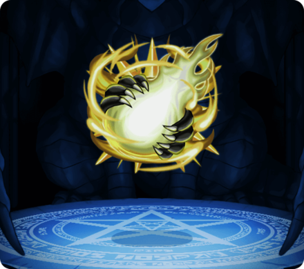 聖霊獣の魂Ⅲの画像