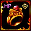 女神の指輪・HPの画像