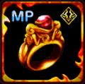 女神の指輪・MPの画像