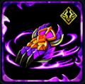 ビーストブレイカー【闇】のアイコン