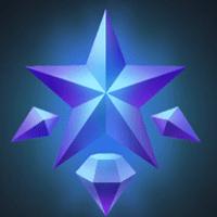 ミスリルの結晶の画像
