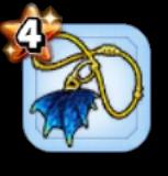 星霊龍のネックレス