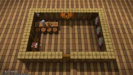 ゲーム酒場