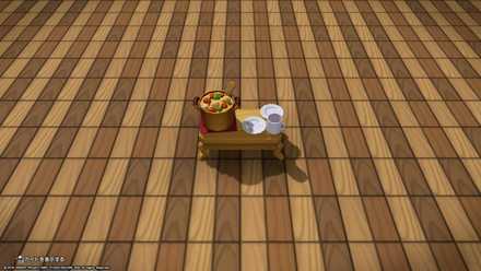 炊き出しテーブルタイプ1