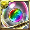 イベントメダル【虹】の希石の画像