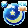 防壁の月魔晄石【混乱】・Iの画像