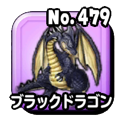 ブラックドラゴン