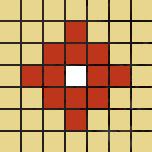 バーングラウンドの画像