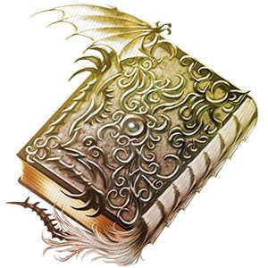 極天の聖典の画像