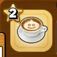 まるやかカフェラテのアイコン