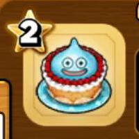 スライムケーキ