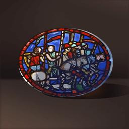 フェロフェルネスの画(連戦無敵の将軍)の画像