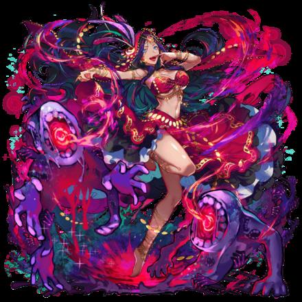 [簒奪の踊り子]リイアの画像